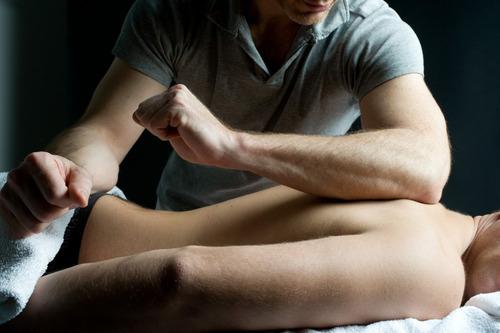 masajista masculino ( solo estetica masculina)