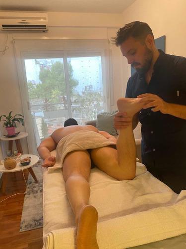 masajista profesional amb sexos almagro -caballito-balvanera