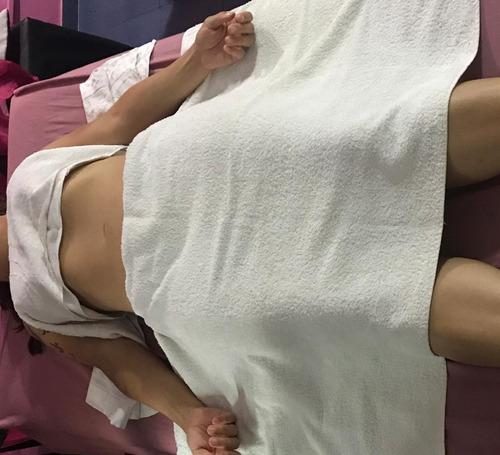 masajista profesional - con gabinete - san telmo
