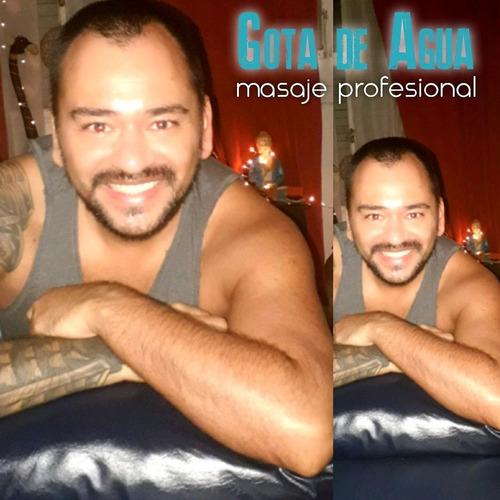 masajista profesional depilador masculino