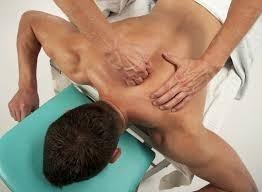 masajista profesional masculino - san telmo