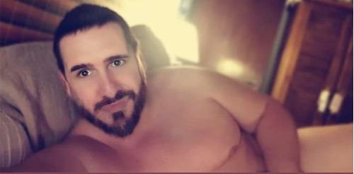 masajista profesional para hombres