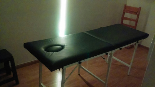 masajista profesional: relajar y sanar