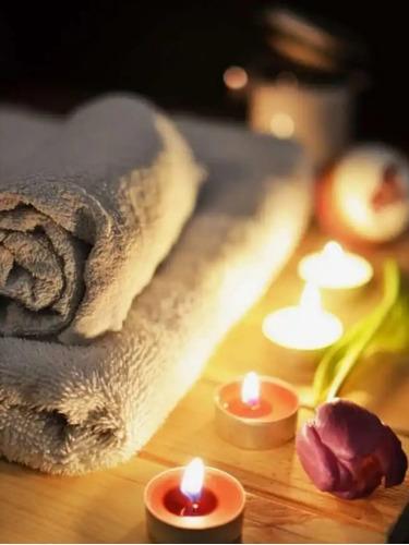masajista titulada profesional fisioterapeuta