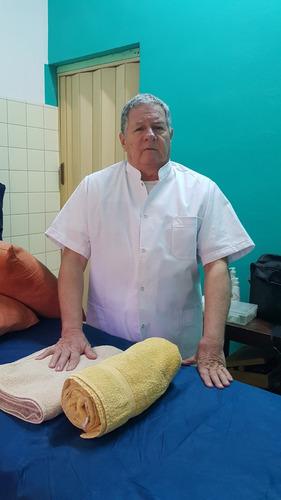 masajista  zona quilmes