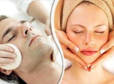 masajista,masajes,pareja,tratamiento facial,cosmiatria,spa