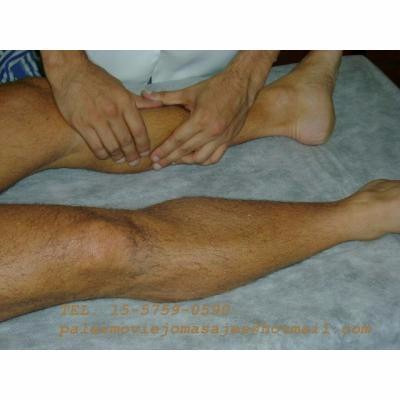 masajistas profesionales masculinos -san telmo- 2 y 4 manos
