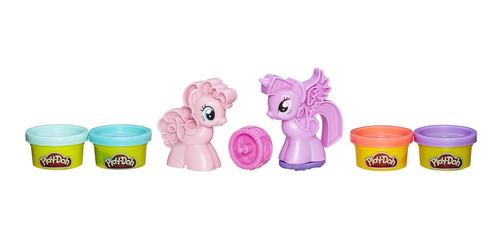 masas my little pony play doh original new cod b0010 bigshop