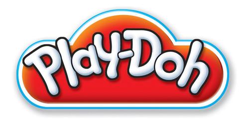 masas play doh super pack de 20 tarritos de masas a7924