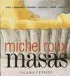 masas saladas y dulces: técnicas culinarias y recetas(libro