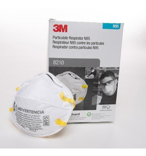 máscara 3m n95 1000 piezas de mascarilla facial desechable