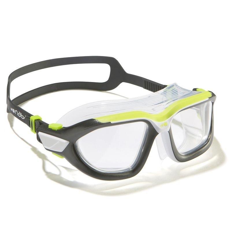b7532a7944b90 Máscara Active Pequeno - Nabaiji - R  89,99 em Mercado Livre