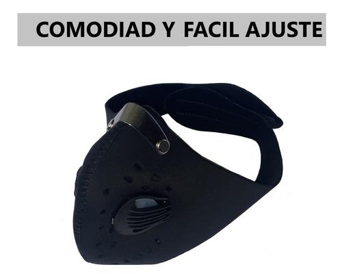 mascara anti-pulicion