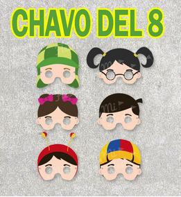 Invitaciones De La Chilindrina Disfraces Y Sombreros