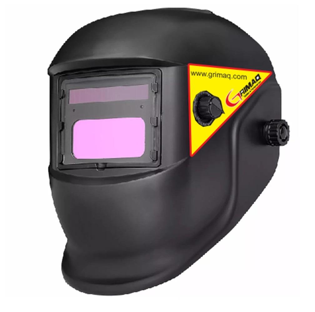 528ca262374b0 máscara automático + avental + luva de vaqueta kit soldador. Carregando  zoom.