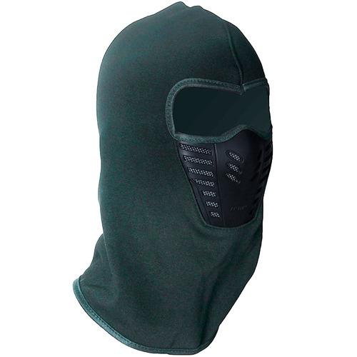 mascara balaclava tactica filtro anti polucion gris d1140