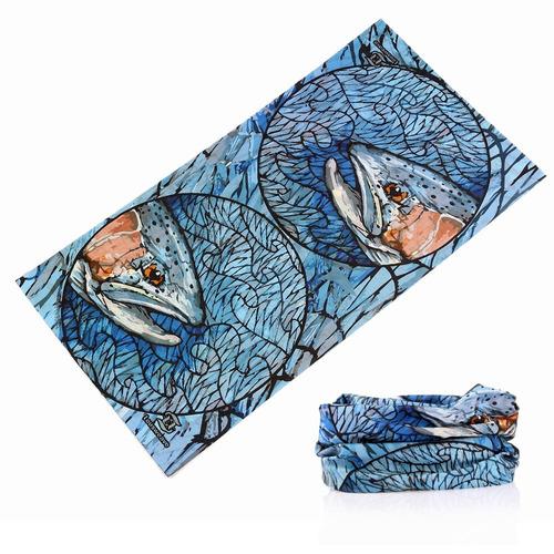 mascara bandana balaclava multifunción camping pesca 3651