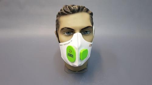 mascara barbijo debra
