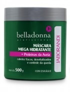 máscara belladonna  jaborandi  500g