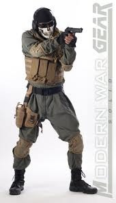 mascara calavera tapa boca motociclista militar camuflado