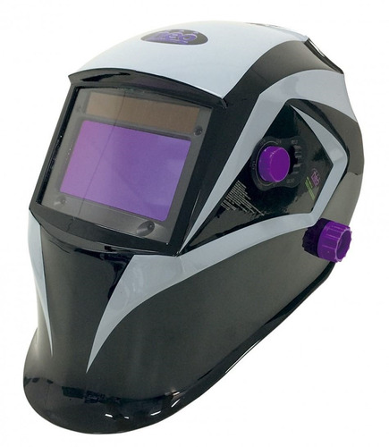 mascara careta de soldar fotosensible neo ms1001/2 prof !!