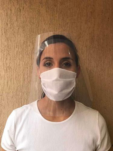 máscara careta facial