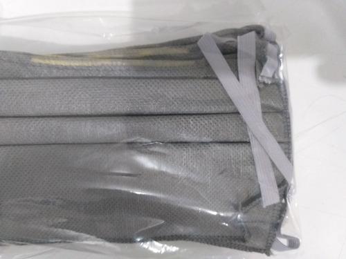 máscara cirúrgica pacote c10 und