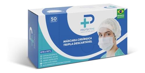 mascara cirúrgica protectme