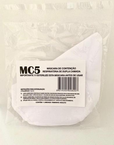 máscara contenção respiratória tecido reutilizável atacado