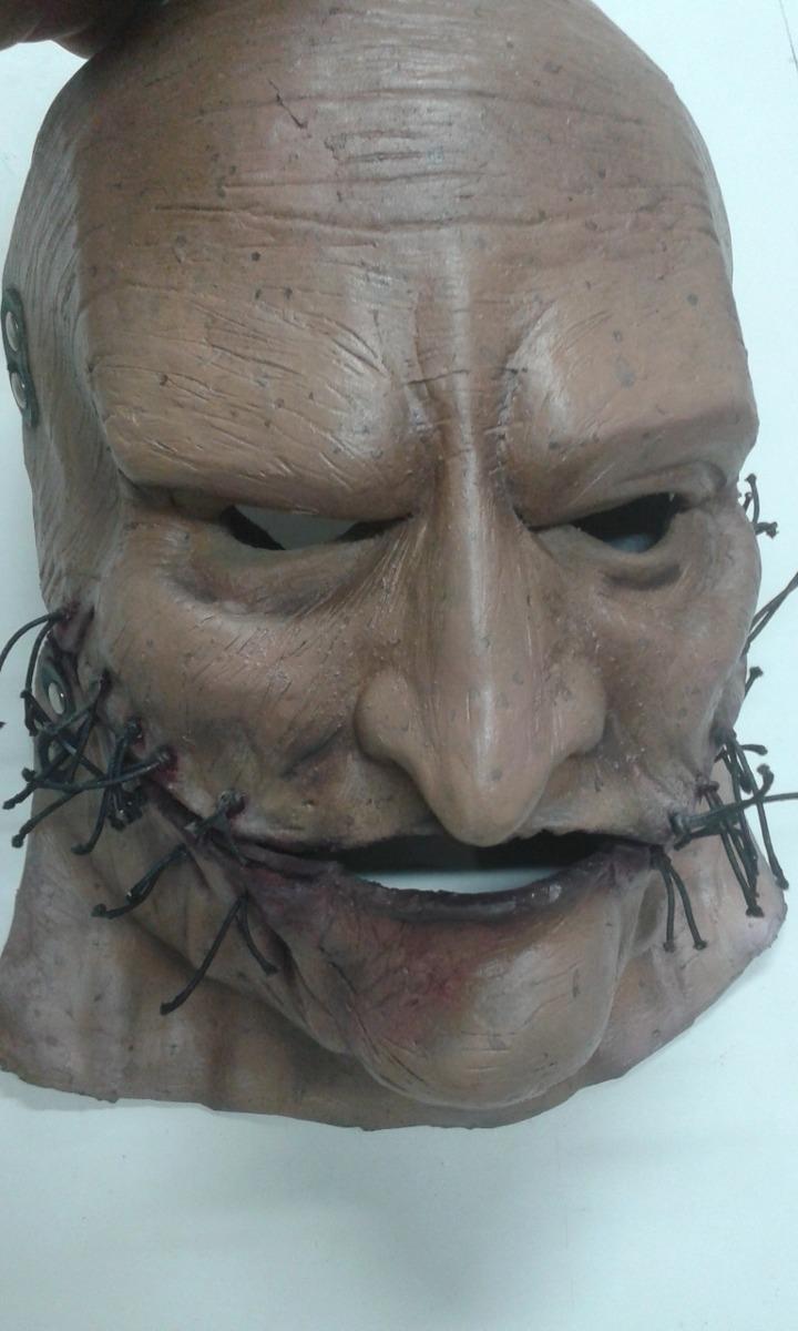 385d0175e mascara corey taylor slipknot. Carregando zoom.