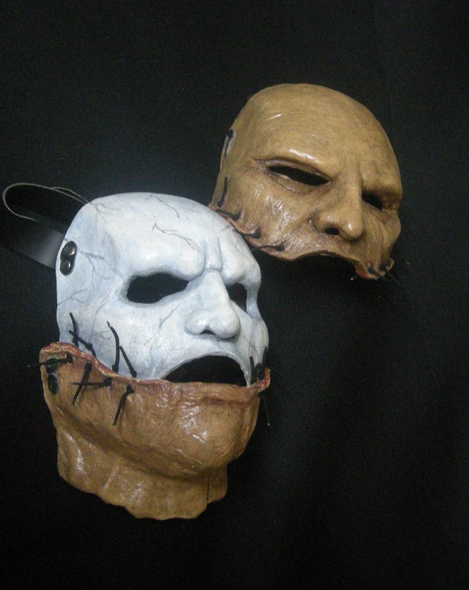 25e233a87 Mascara Corey Taylor Slipknot