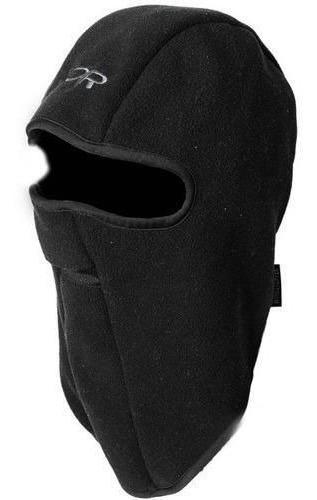 mascara cortaviento termica motociclista / ciclista