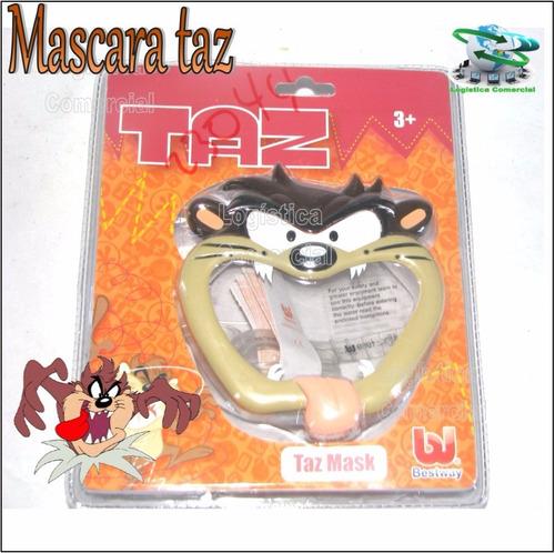 mascara de buceo taz niños 97034
