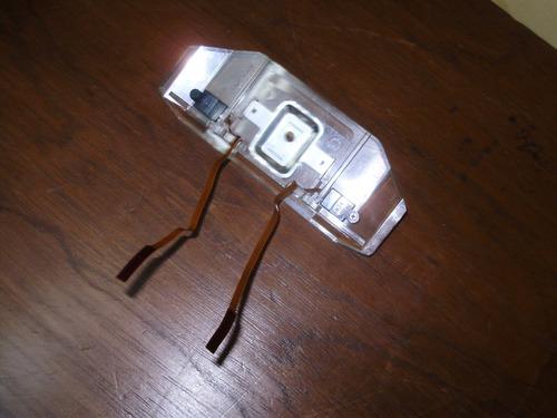 mascara de cinta con mica y sensores de mascara  dfx 9000