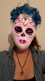 20375ce50a94 Mascara De Katrina - Disfraces y Cotillón en Mercado Libre Argentina
