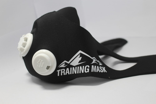 mascara de entrenamiento elevation tranning mask 2.0