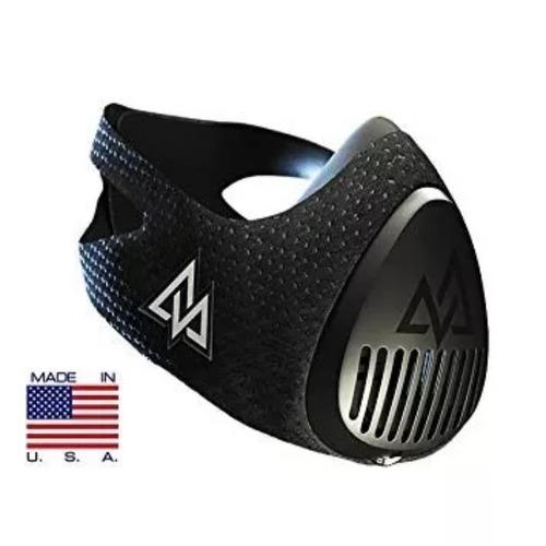 máscara de entrenamiento importada training mask 3.0