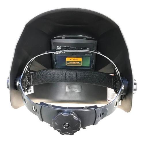 mascara de escurecimento automatico ton 11 + 2 esquadros12kg
