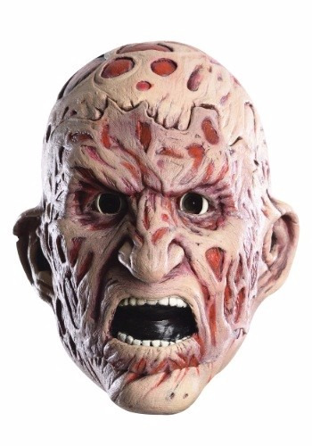 mascara de freddy krueger para adultos envio gratis 8