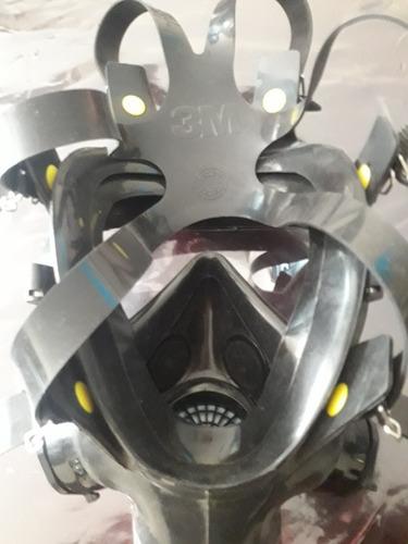 mascara de gas m3