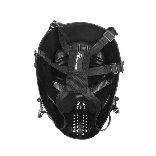 Mascara de gotcha casco mask malla metalica blakhelmet sp - Malla metalica precio ...
