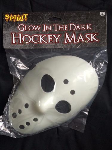 mascara de hockey jason viernes martes 13