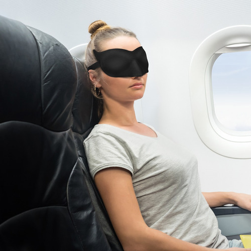 máscara de ojos langria veneciana para dormir