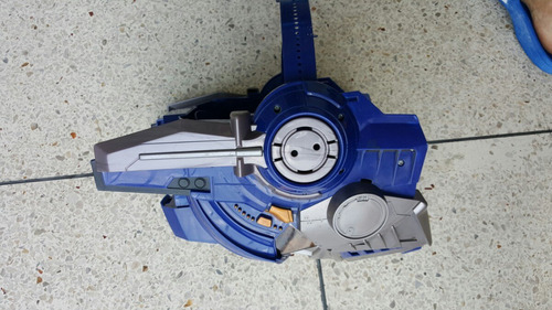 mascara de optimus prime
