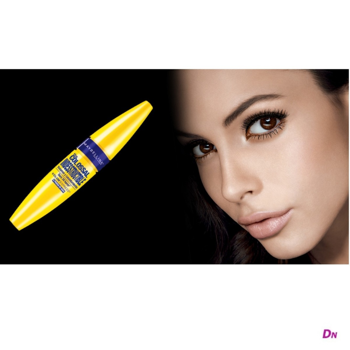 Maybelline colossal indestructible