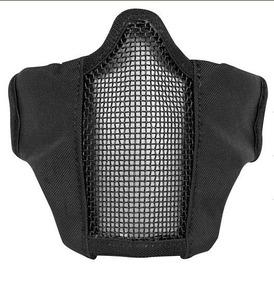 Mascara De Protección De Malla Tango Valken Airsoft Xtreme C