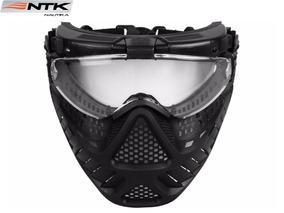 8532b98a3 Plastico Proteção Mascara De Led no Mercado Livre Brasil