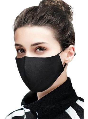 mascara de proteção lavável não descartável tecido prot