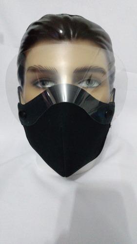 máscara de proteção, protetor facial, fabricamos máscaras