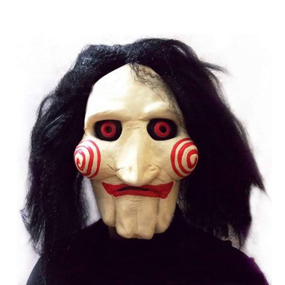 Mascara De Saw Disfraz De Halloween Para Hombre North Ridge - Disfraz-de-halloween-para-hombre